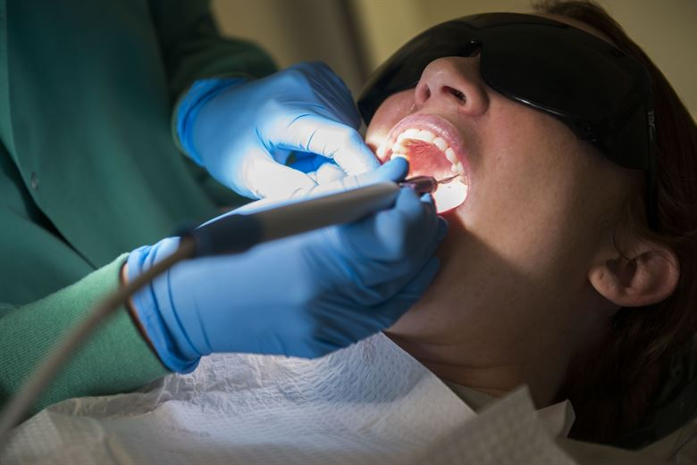 Dental Sedation for Dental Anxiety